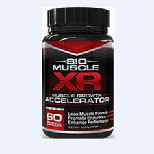 BioMuscle XR is one of those advertised muscle supplements that help your body endure workout periods without stressing your body too much yet gives explosive results. This sport nutrition is made up of 100% natural ingredients and ensures no fillers and any other artificial additives. The formula is made up of ingredients which are essential in helping your body achieve its physical goals as well as boosting your energy levels to maximum performance.