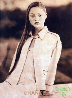 Devon Aoki 99