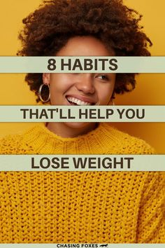 Staying slim can be difficult, particularly if you have uncontrollable factors such as age that work against you. But that doesn't mean it's impossible to become a healthier you. Most of the time, you can achieve a healthier weight by adopting some habits in relation to diet, exercise, and your general outlook on life.