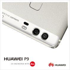 HUAWEI P9: Verändere deine Perspektive