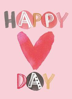 Happy Valentine's day #hallmark