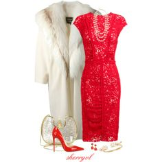 """Angel Wings And Lace Contest"" by sherryvl on Polyvore"