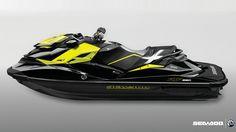 Seadoo RXP-X 260. I want this so bad!