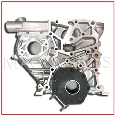 Reconditioned] Toyota Hilux 5L Diesel Fuel Injection Pump 196000