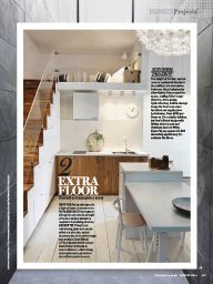 From Living etc magazine - August 2014.
