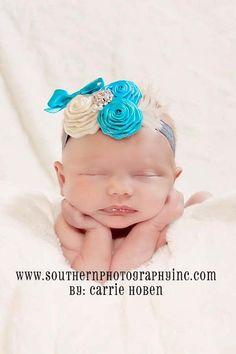 Ivory Snuggle Nest Fabric Photo Prop $38