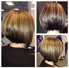 23 Stylish Bob Hairstyles for 2015 - PoPular Haircuts