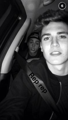 Sammy wilk and nate maloley