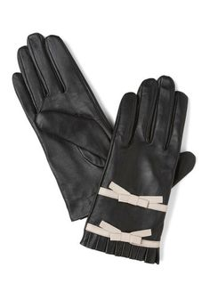 Chic Sophisticate Gloves, #ModCloth