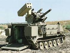 M163 IDF