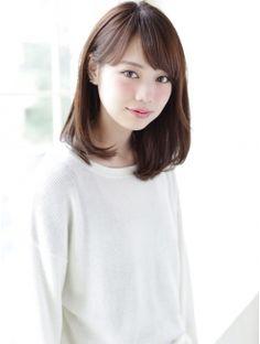ウル(HOULe) HOULe【根岸宏幸】大人かわいいナチュラルミディ☆