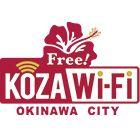 Free Koza Wi-Fi (Okinawa) icon