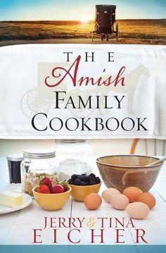 Amish family cookbook