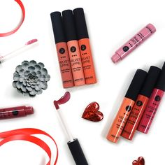 Are you looking for a matte lip gloss that won't crack?Absolute Velvet Lippie will be your solution. It also delivers intense color pigmentation.   http://www.ikatehouse.com/absolute-velvet-lippie.html #ikatehouse #lipgloss #absolutecosmetics #pigment #lips #face #cosmetics #beauty #lookfor #beautysolution #mattelipgloss #mua