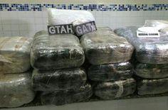 DE OLHO 24HORAS: Jovem de 20 anos é preso em Olinda com 152 kg de m...