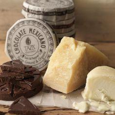 Taza Stone Ground Chocolate | Knoshy