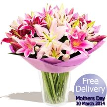 Happy Mothers Day Gifts Delivered, Flowers Delivered, Happy Mothers Day, Floral Arrangements, Bouquet, Handmade, Hand Made, Flower Arrangement, Bouquet Of Flowers