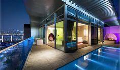 Photos of the W Singapore - Sentosa Cove - Hotel in Sentosa