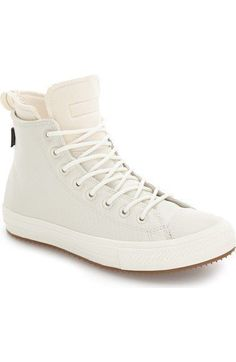 Types Of Sneakers For Men. Sneakers have already been an element of the world of fashion more than you may realise. Today's fashion sneakers have little similarity to their early predecessors but their popularity continues to be undiminished. Converse Sneakers, High Top Sneakers, Converse High, Men Sneakers, Sneakers Sale, Sneakers Design, Work Sneakers, Gucci Sneakers, Black Sneakers