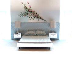 Mirrored furnishings - Always a classic!