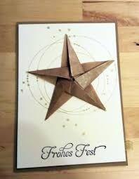 Bildergebnis für origami stern