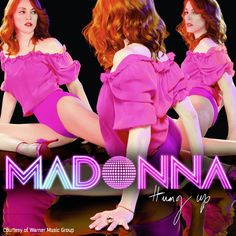 Madonna - Hung Up  CONFESSIONS ON A DANCE FLOOR, 2005