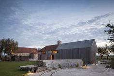 Gallery of Residence DBB / Govaert & Vanhoutte Architects - 27