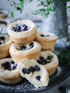 Baking Recipes, Dessert Recipes, Pineapple Desserts, Scones, Mini Cheesecakes, Sweet Cakes, How Sweet Eats, Food Inspiration, Sweet Recipes