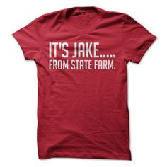 It's Jake, From State Farm - 1