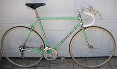 Michael Levy's 1960s OLMO