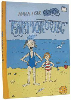 Anna Fiske: Farmor og jeg via No Comprendo Press. Click on the image to see more!