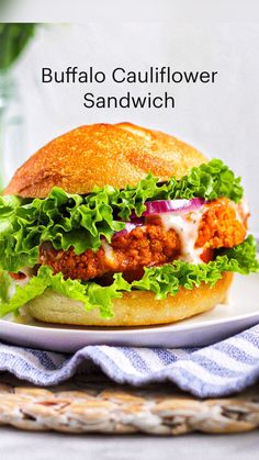 Vegetarian Sandwich Recipes, Vegetarian Lunch, Vegan Dinner Recipes, Delicious Vegan Recipes, Vegan Dinners, Whole Food Recipes, Cooking Recipes, Healthy Vegan Recipes, Vegan Veggie Burger