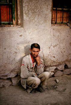 Outsiders | Steve McCurry - Kabul, Afghanistan