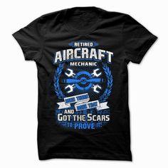 RETIRED AIRCRAFT MECHANIC, Order HERE ==> https://www.sunfrog.com/Jobs/RETIRED-AIRCRAFT-MECHANIC.html?id=41088 #christmasgifts #xmasgifts #aircraft #aircraftlovers