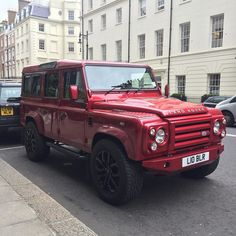 Umm right ok....thoughts on this @neneoverland Defender Icon spotted in Mayfair? #LandRoversofLondon #LandRover #LandRoverDefender #Defender #defender90 #rangerover #discovery #landy #offroad #bespoke #chelseatractor #4x4 #London #England by landroversoflondon Umm right ok....thoughts on this @neneoverland Defender Icon spotted in Mayfair? #LandRoversofLondon #LandRover #LandRoverDefender #Defender #defender90 #rangerover #discovery #landy #offroad #bespoke #chelseatractor #4x4 #London…