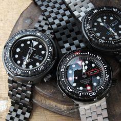 The new sturdy of Seiko TunaCan #strapcode #Miltat #seikotuna #sbbn023 #SBBN013 #sbbn023 #superengineerII #PVDblack #seikogolgo #Military #wornandwound #toolwatch #diverwatch #watchfam #watchnerd #watcholic #watchpics #watchporn #watchlover #watchaddict #watchoftheday #WOMW #wordpressblog #strapaddict #wus #seikoprospex #seikomarinemaster - See more at: http://iconosquare.com/viewer.php#/detail/1024243639045421400_567014189