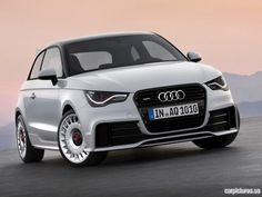 Audi has just announced a very limited version of the known as the 2013 Audi Quattro. Audi also has announced the 2013 Audi Quattro Audi A1 Quattro, Audi Rs, Geneva Motor Show, Car Prices, Car Wallpapers, Hd Wallpaper, Automotive Design, Car Pictures, Photos