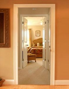 Style Your Door Trompe Lu0027oeil Bedroom 2 By Couture Deco Part 74