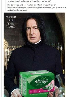 Please Enjoy These Funny Harry Potter Posts