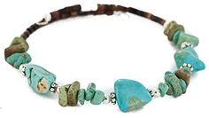 $100 Retail Tag Authentic Made by Charlene Little Navajo Natural KINGMAN Turquoise Native American WRAP Bracelet. Native-Bay has the largest online selection of Authentic ONLY Native American Jewelry. All stones used are Natural and hand-picked by the Native American artist. NEW condition with retail tag still attached. You will receive what you see in pictures, if the item is a pendant and it is photographed with a chain attached, you will receive the chain as well. Rings can be resized to…