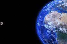 Descubren corriente de hierro fundido en el núcleo de la Tierra
