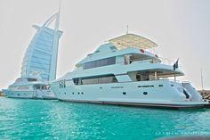 Yacht & Cruise Charter Rental Services Dubai - Arabian Yachting Dubai