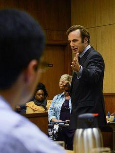 bob odenkirk better call saul   Bob Odenkirk on Better Call Saul
