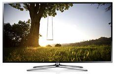Samsung UE46F6470 für 580€ - 46 Zoll 3D-LED-TV mit WLAN, Smart TV, Triple-Tuner und Sprachsteuerung - myDealZ.de