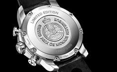 Chopard Grand Prix de Monaco Historique 2016 Race Edition, an indispensable instrument for racing drivers.  #chopard #watch #watches #wristwatches #luxury #monaco #grandprixdemonaco #luxurytoday