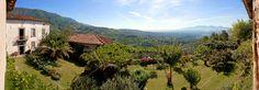 Vegan Holiday Tuscany