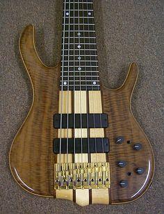 Ken Smith Bass Guitars - Ed Roman Guitars