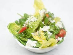 The philosophy of a great salad, pick-and-mix style