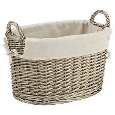 Provence+Medium+Round+Basket