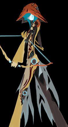 Ivara by Kryotical on DeviantArt Character Reference, Character Concept, Character Art, Character Design, Warframe Art, Greed, Denial, Light And Shadow, All Art